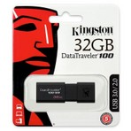 32GB PEN DRIVE KINGSTON